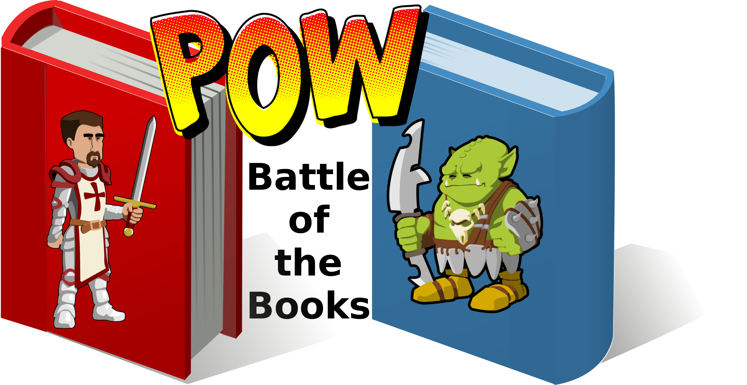 Battle of the Books – 2014