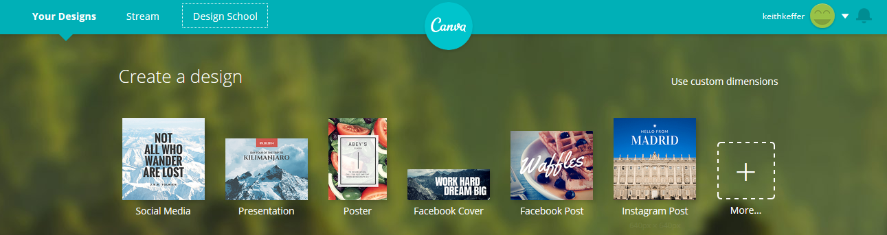 canva_main_page
