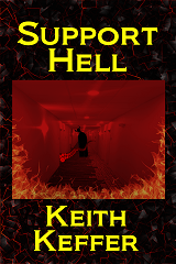Support Hell on Smashwords