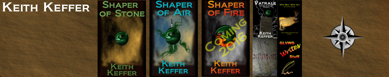 Keith Keffer