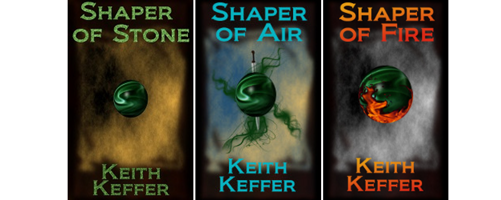 The Shapers Series
